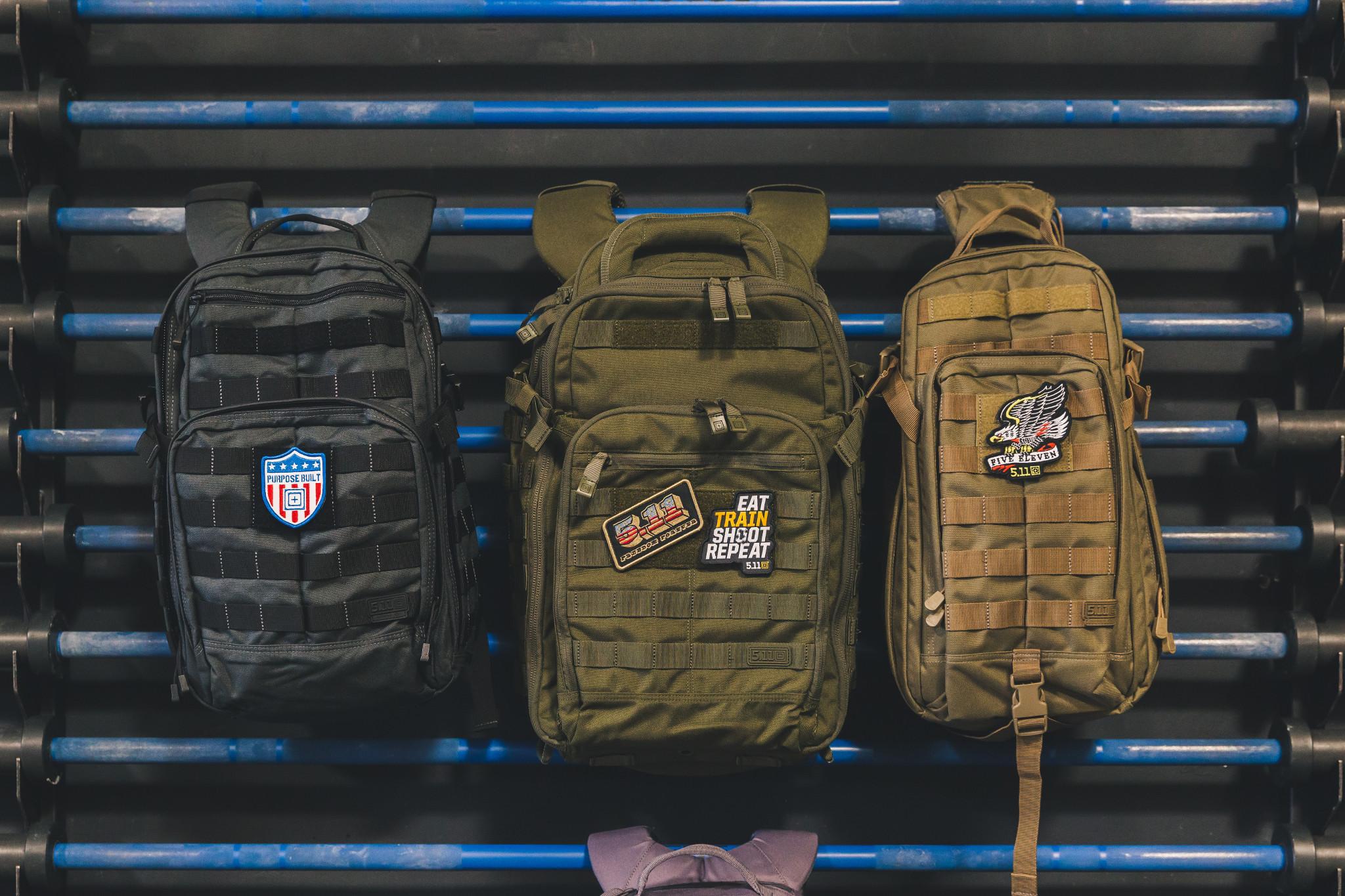 Đôi nét về thương hiệu 5.11 Tactical