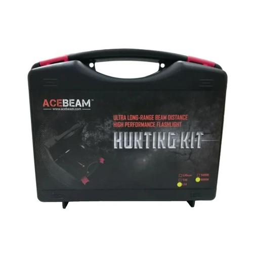 ACEBEAM L16 HUNTING KIT