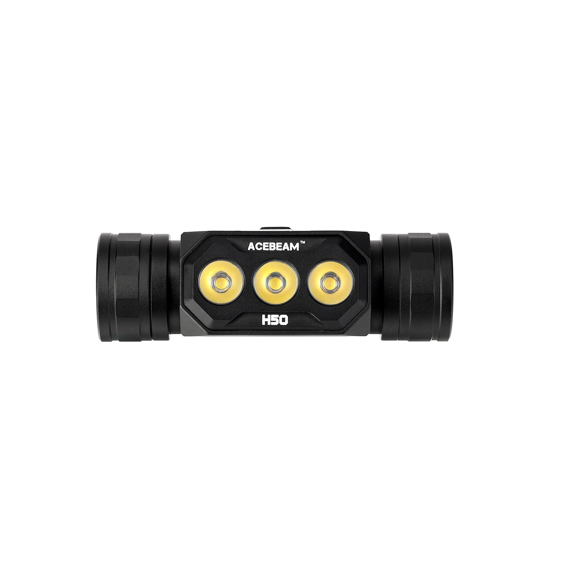 Đèn Pin Đội Đầu ACEBEAM H50