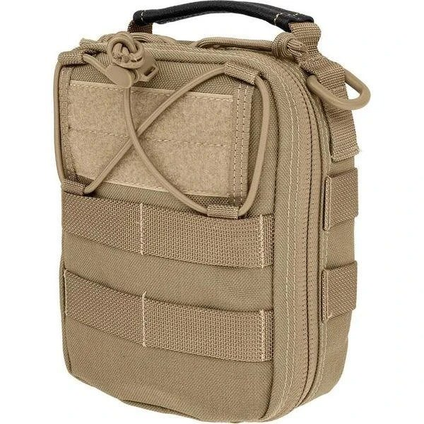 FR-1 MEDICAL POUCH – Khaki