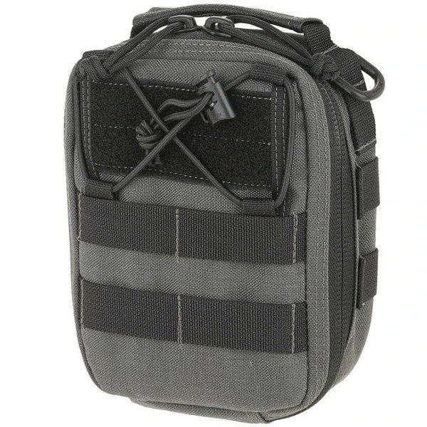 FR-1 MEDICAL POUCH – Wolf Gray