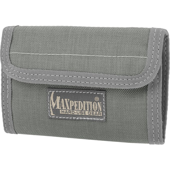 Ví Maxpedition Spartan - Foliage Green
