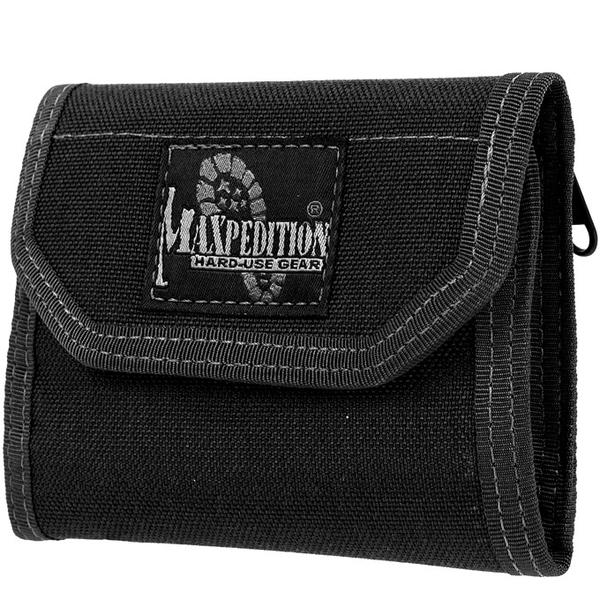 Ví Maxpedition CMC WALLET - Black