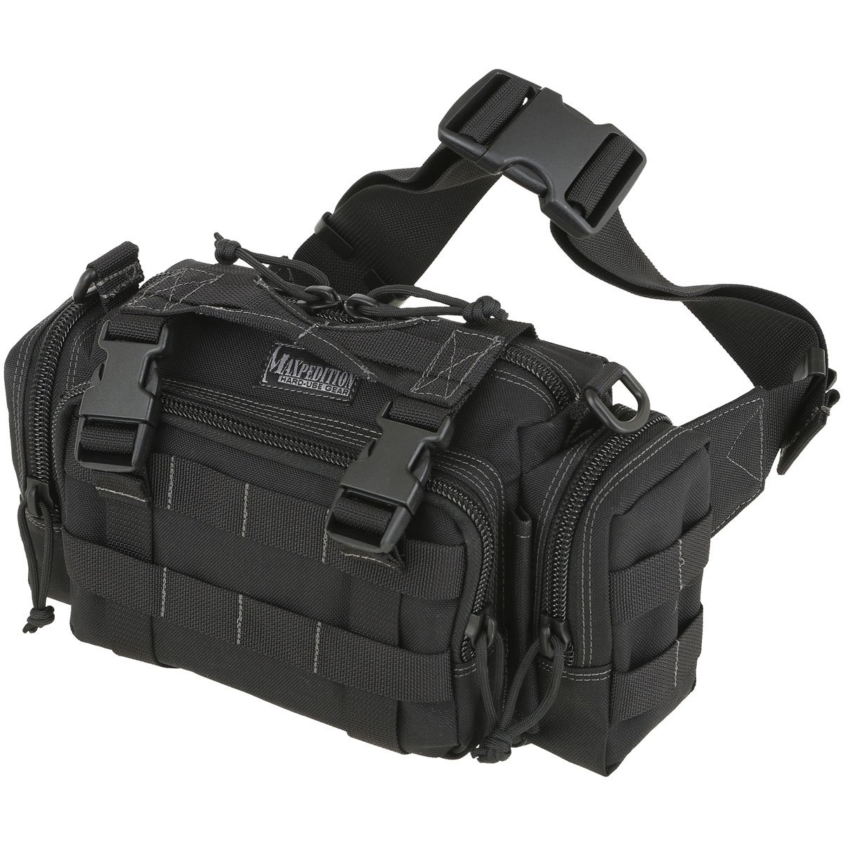 Túi Maxpedition Proteus Versipack -Black