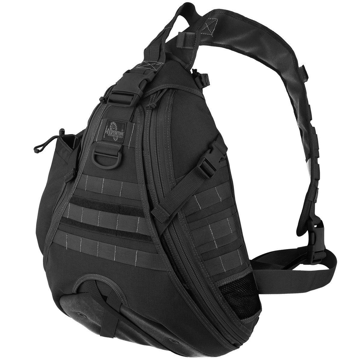 Balo Maxpedition Monsoon Gearslinger – Black