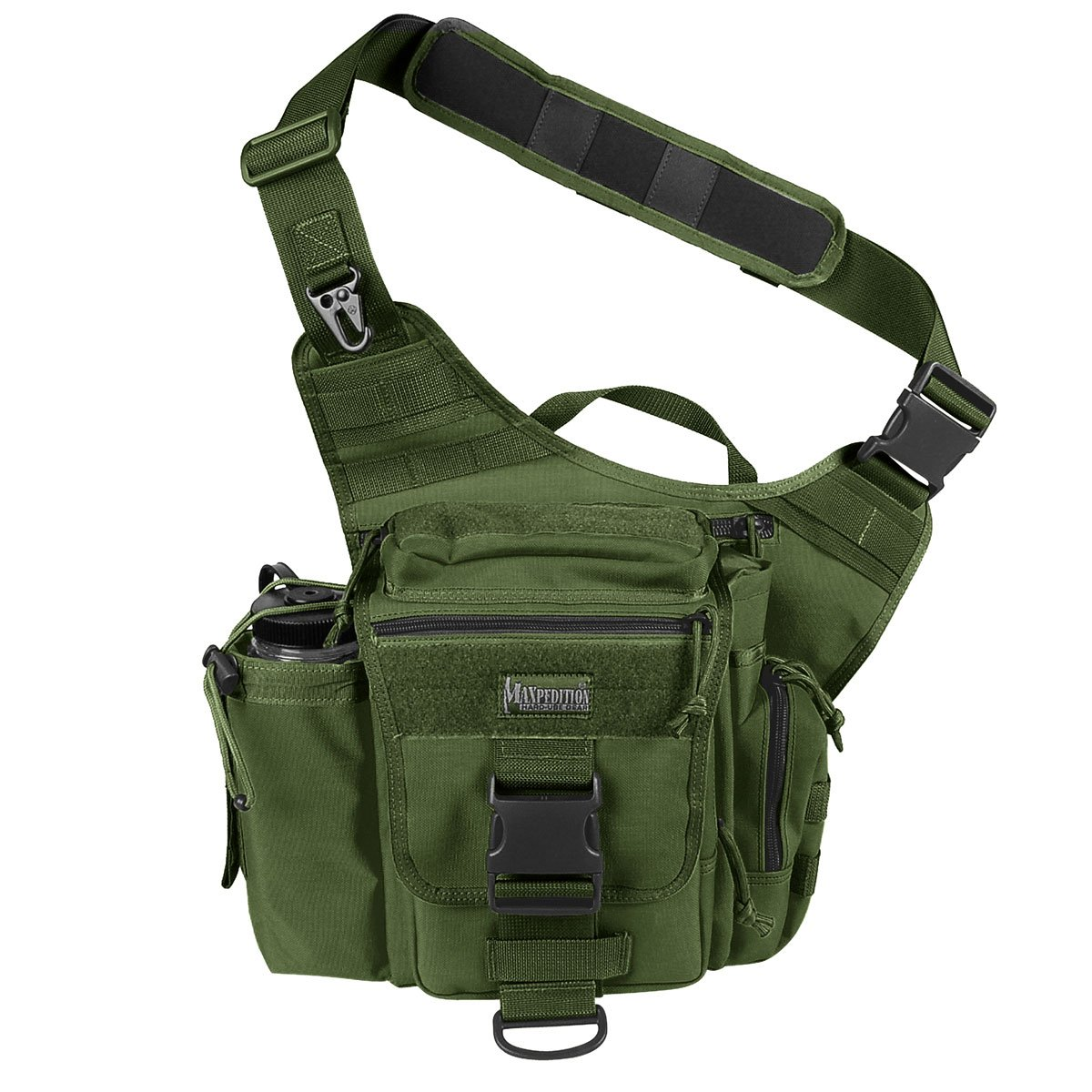 Túi  Maxpedition Jumbo Versipack  – OD Green