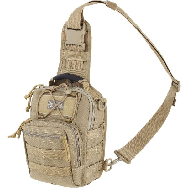 Balo Maxpedition REMORA – Khaki