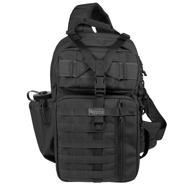 Balo Maxpedition Kodiak Gearslinger – Black
