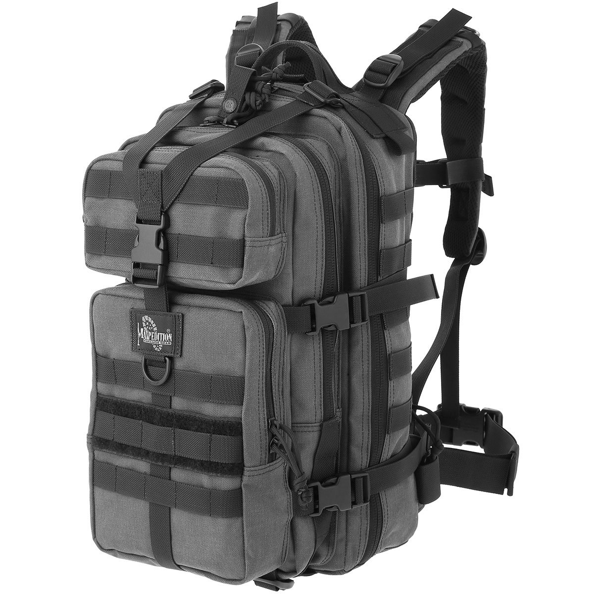 Balo Maxpedition Falcon II - Wolf Gray
