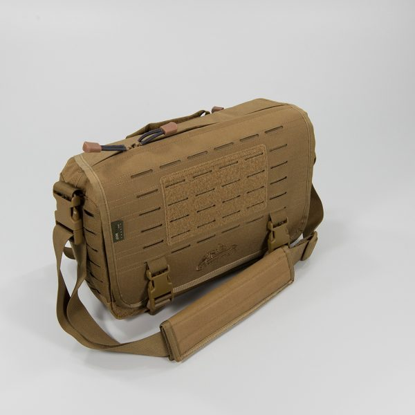 TÚI  SMALL MESSENGER BAG – Coyote
