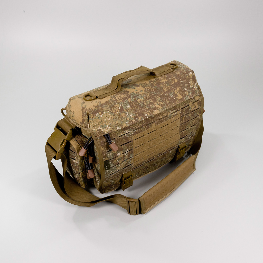 TÚI MESSENGER BAG MK I -PL WoodLand