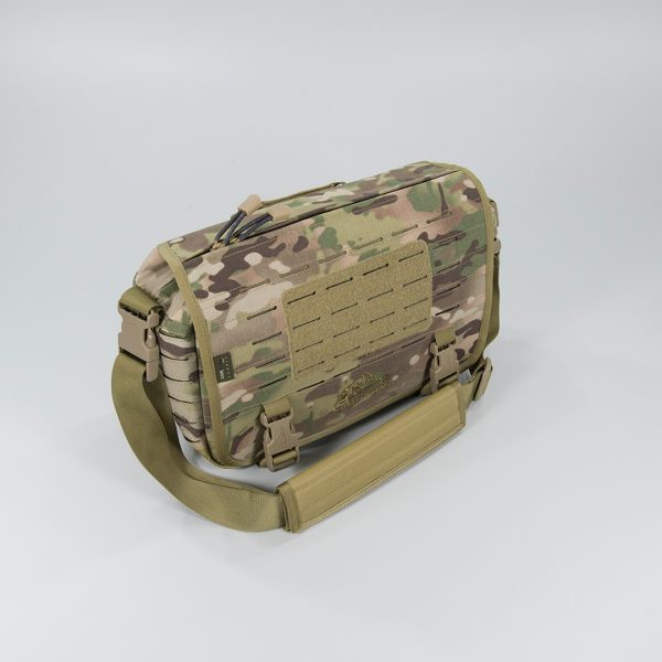 TÚI  SMALL MESSENGER BAG – Multicam