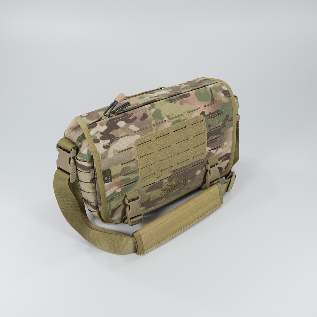 TÚI  SMALL MESSENGER BAG - Multicam