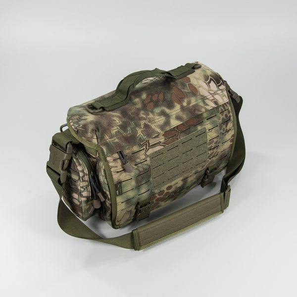 TÚI MESSENGER BAG MK I –  KrypTek Mandrake