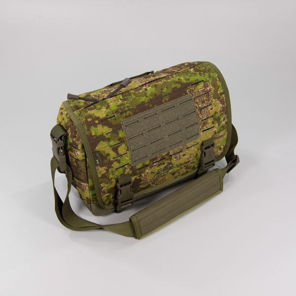 TÚI  SMALL MESSENGER BAG – PenCott GreenZone