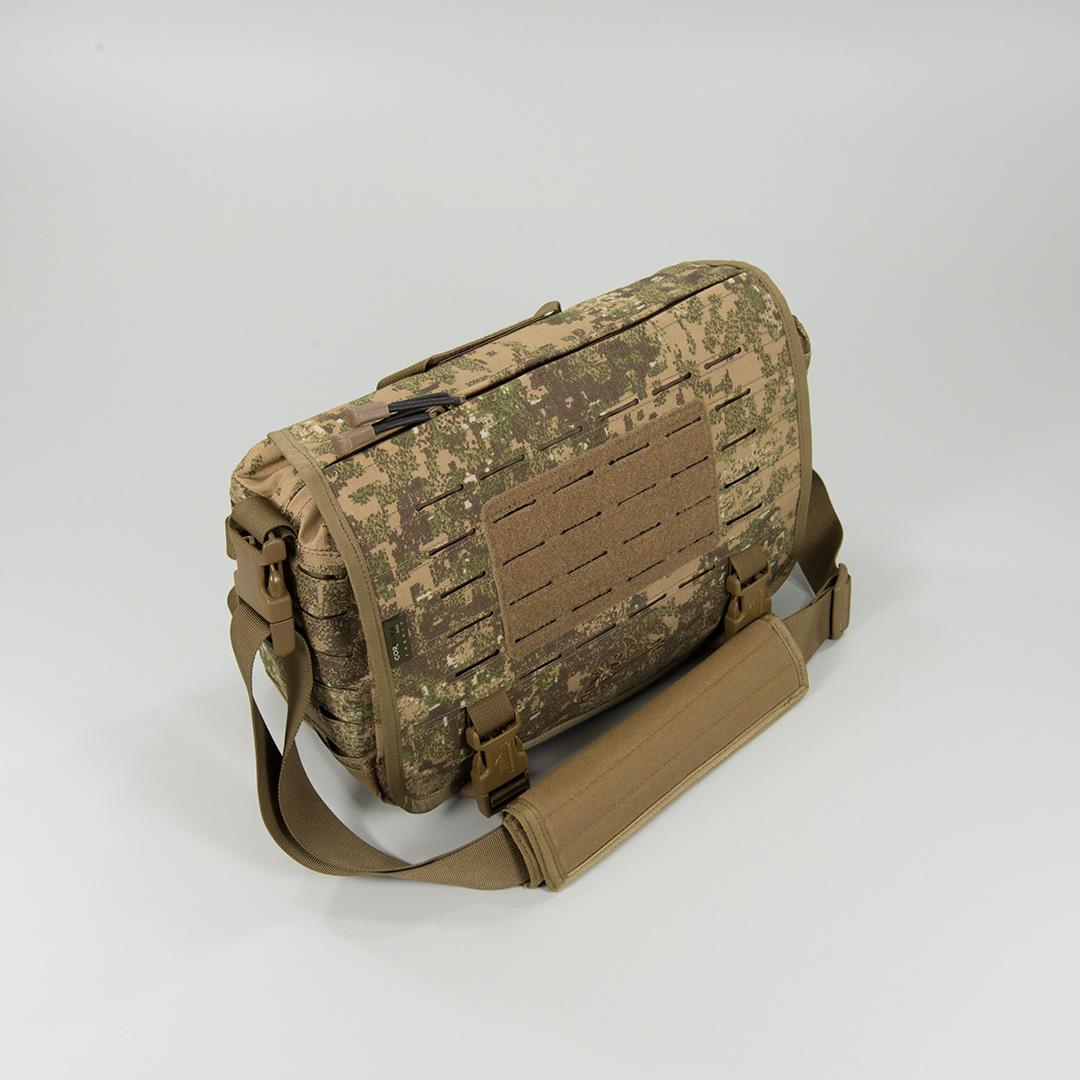 TÚI  SMALL MESSENGER BAG – Pencott BadLand