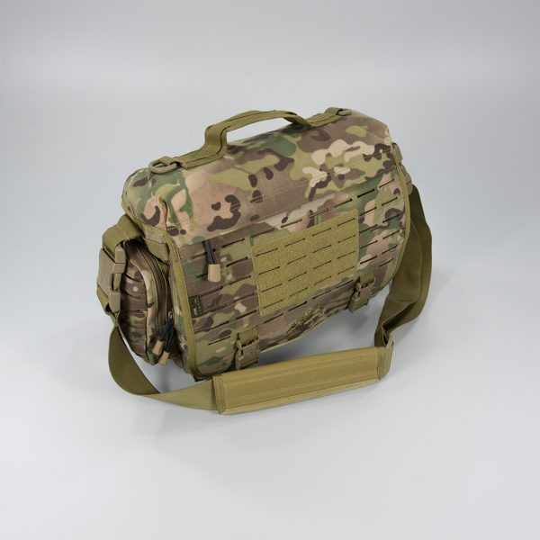 TÚI MESSENGER BAG MK I – Multicam