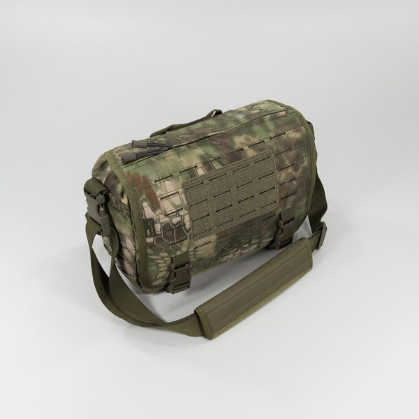 TÚI  SMALL MESSENGER BAG – Kryptek Mandrake