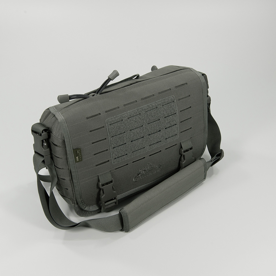 TÚI SMALL MESSENGER BAG – Ranger Green