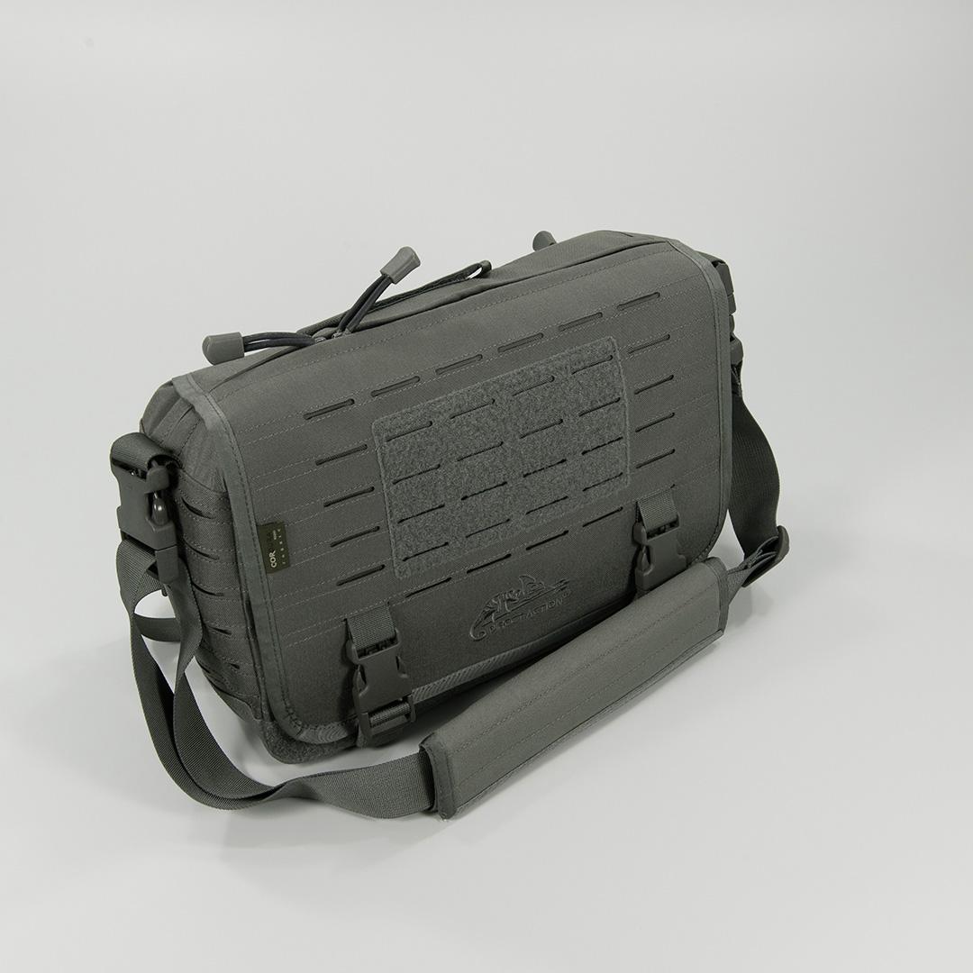 TÚI SMALL MESSENGER BAG – Ranger Green