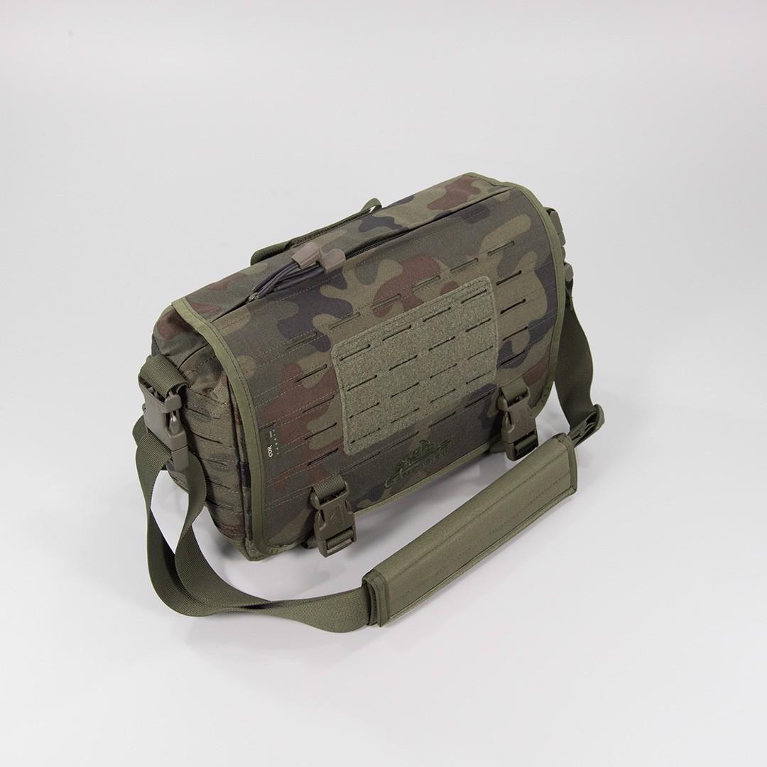 TÚI SMALL MESSENGER BAG – PL WoodLand