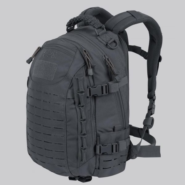 BALO DRAGON EGG MK II BACKPACK -Shadow Grey