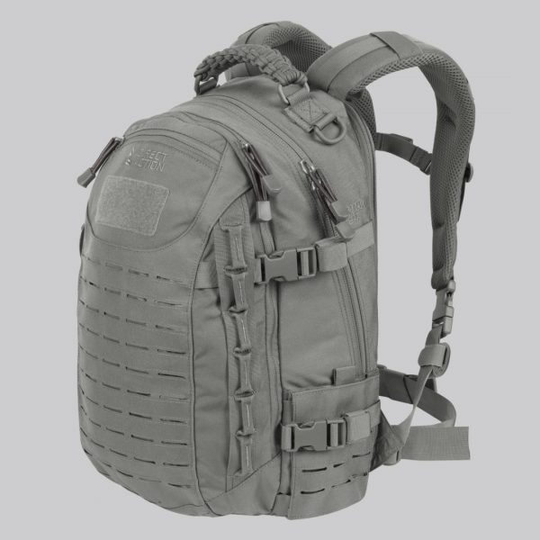 BALO DRAGON EGG MK II BACKPACK – Urban Grey