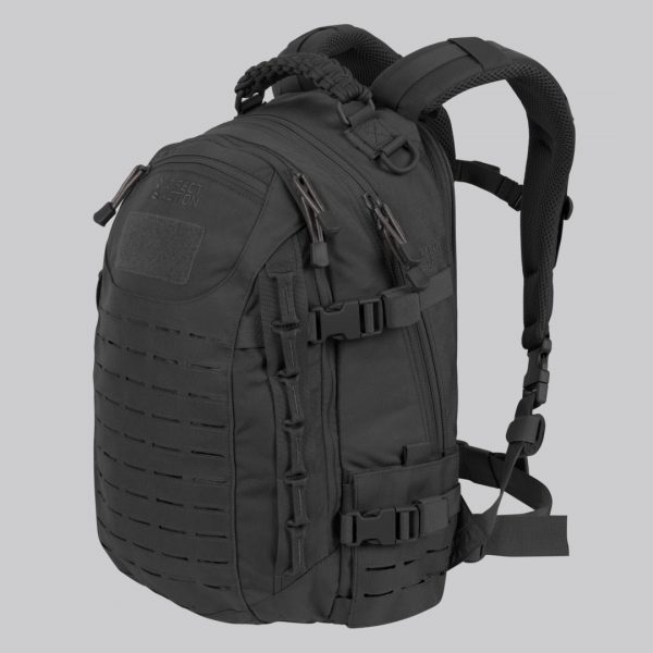 BALO DRAGON EGG MK II BACKPACK – Black