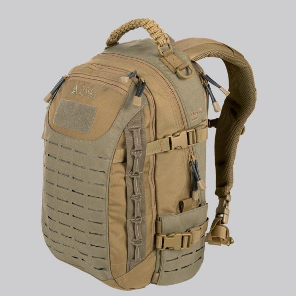 BALO DRAGON EGG MK II BACKPACK – Adaptive Green Coyote