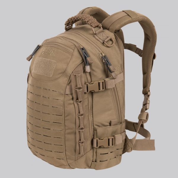 BALO DRAGON EGG MK II BACKPACK – Coyote Brown