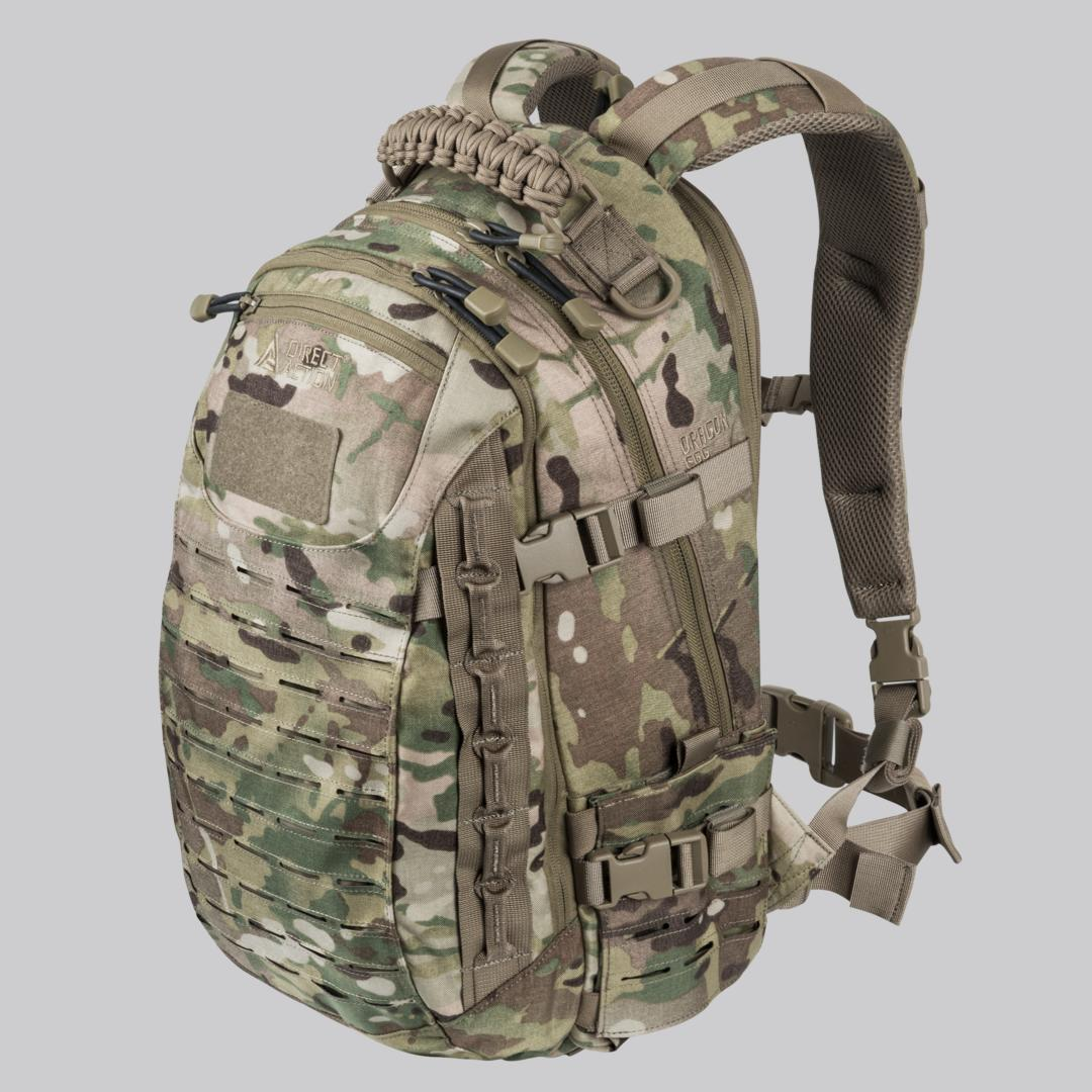 BALO DRAGON EGG MK II BACKPACK - Multicam