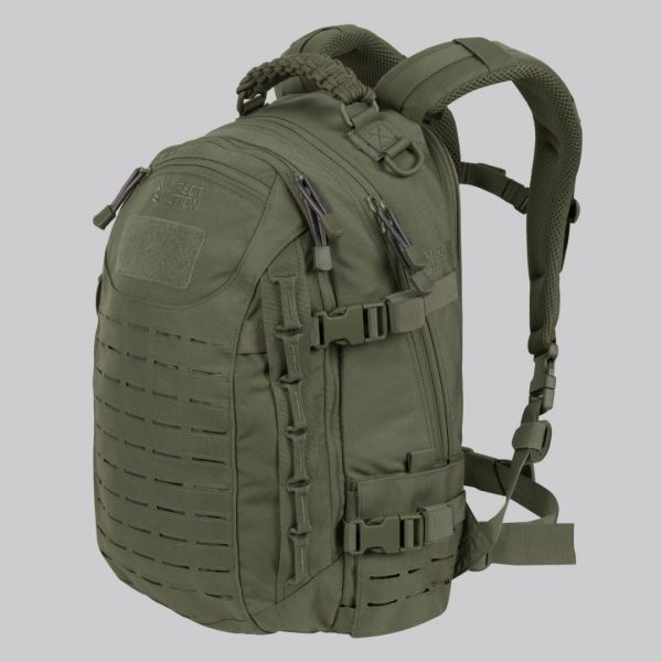 BALO DRAGON EGG MK II BACKPACK -Olive Green