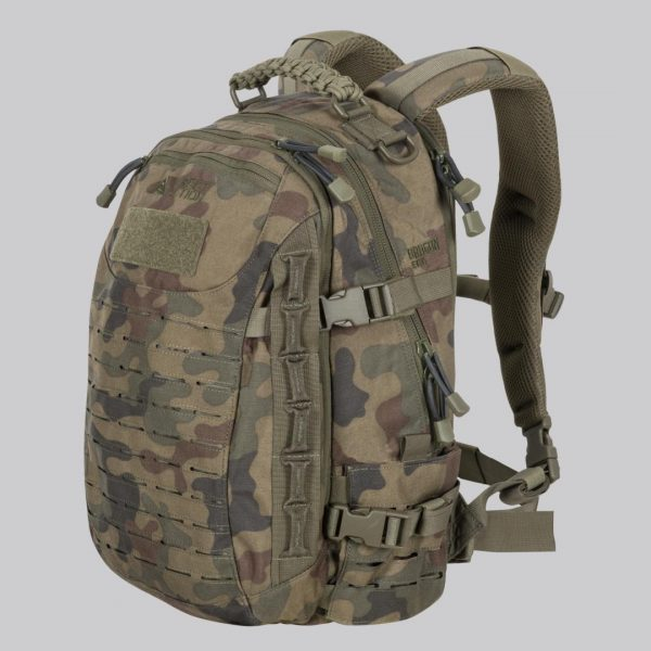 BALO DRAGON EGG MK II BACKPACK – PL Woodland
