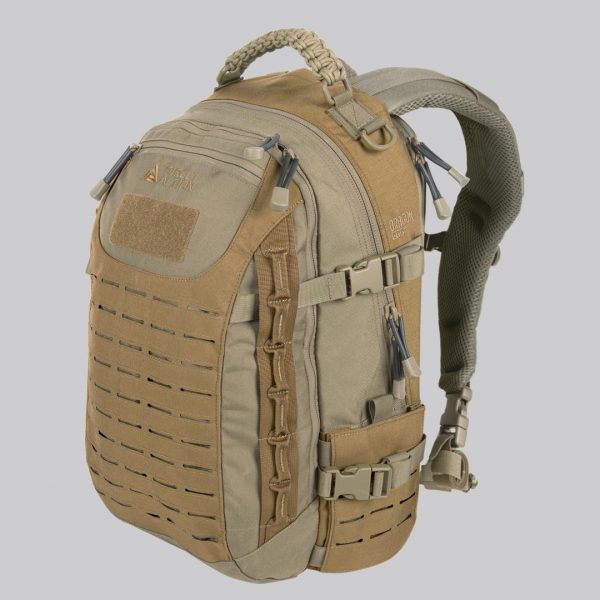 BALO DRAGON EGG MK II BACKPACK – Coyote Adaptive Green