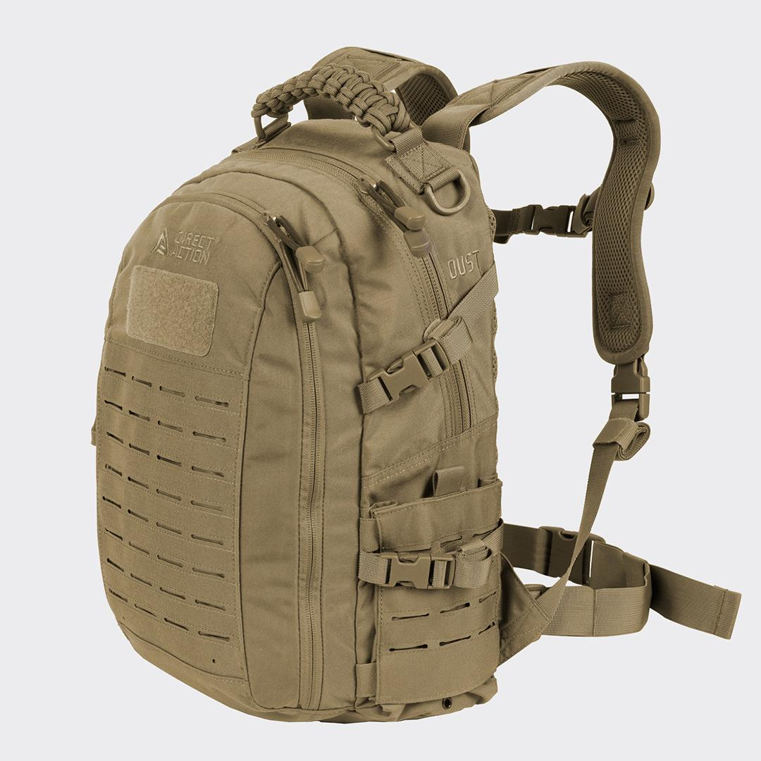 BALO  DUST MK II BACKPACK – Coyote Brown