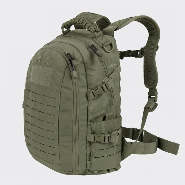 BALO  DUST MK II BACKPACK – Olive Green