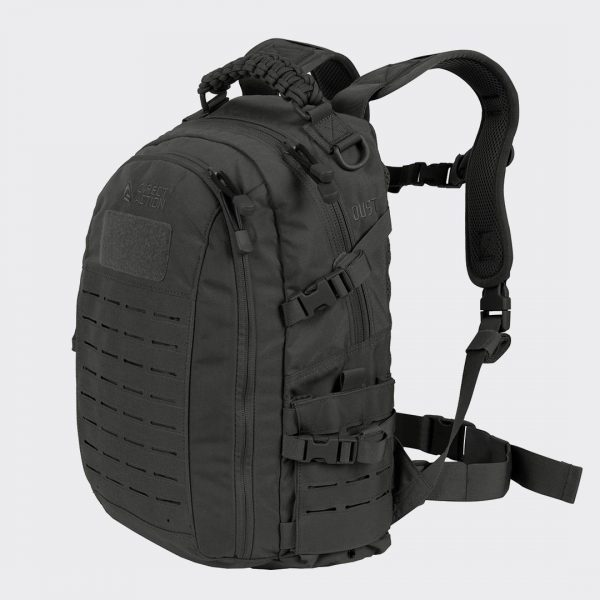 Balo Dust MK II – Black