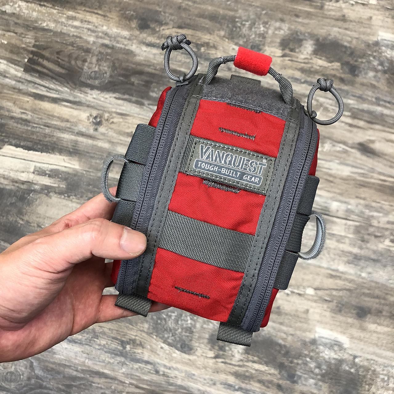FATPack 4X6 (Gen-2) – RED