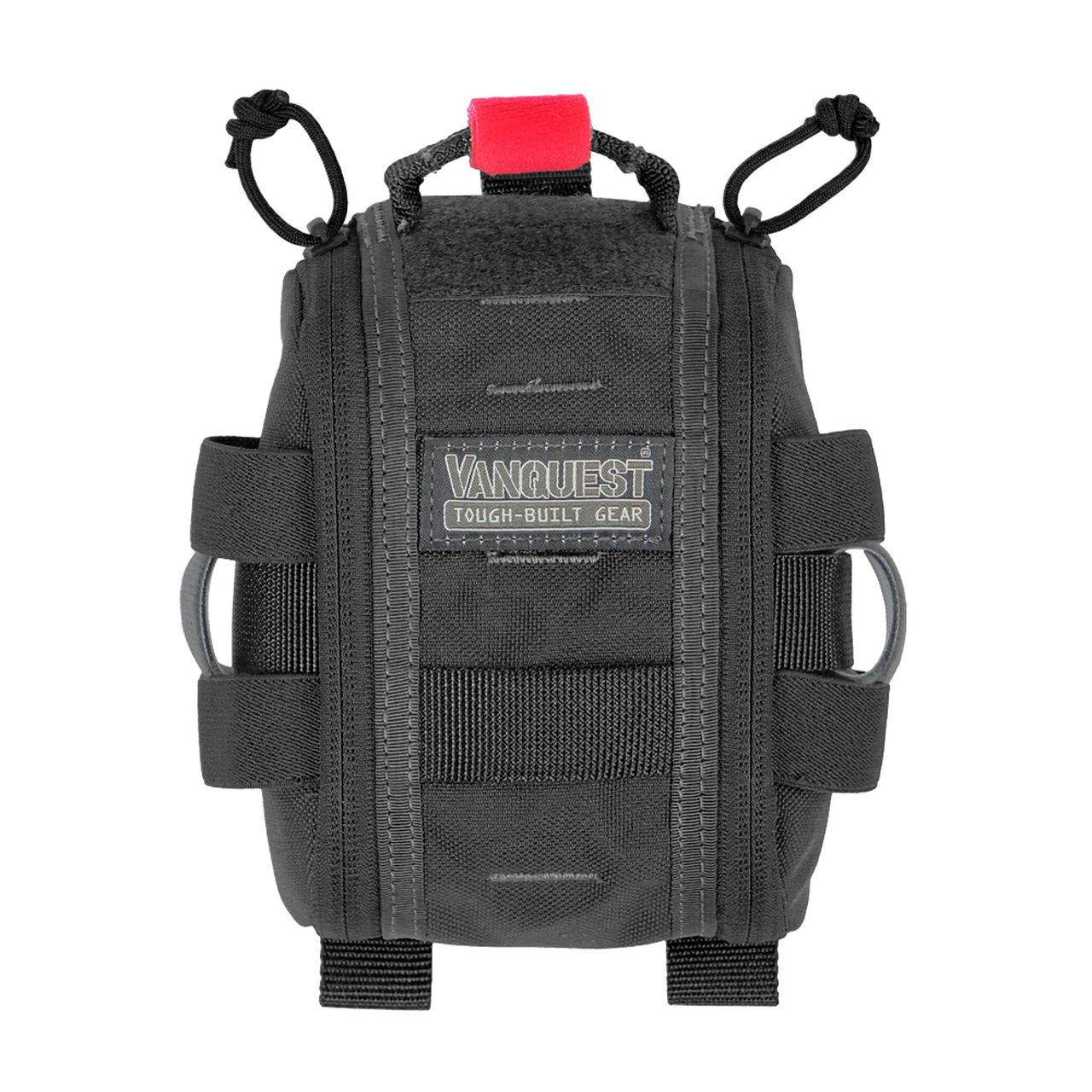 FATPack 4X6 (Gen-2) – Black
