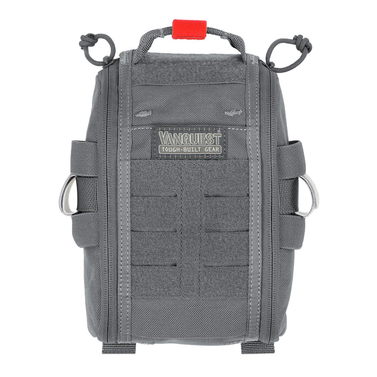 FATPack 5X8 (Gen-2) – Wolf Grey