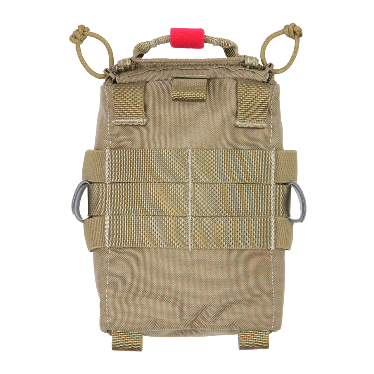 FATPack 5X8 (Gen-2) – Coyote Tan