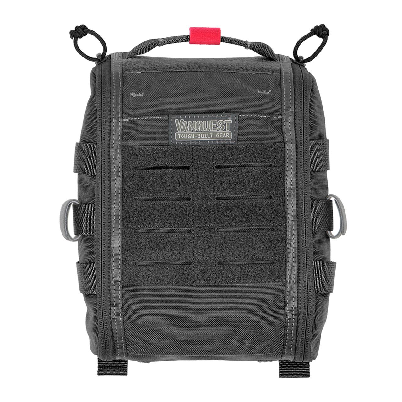 Pouch VANQUEST FATPack 7X10 (Gen-2) – Black