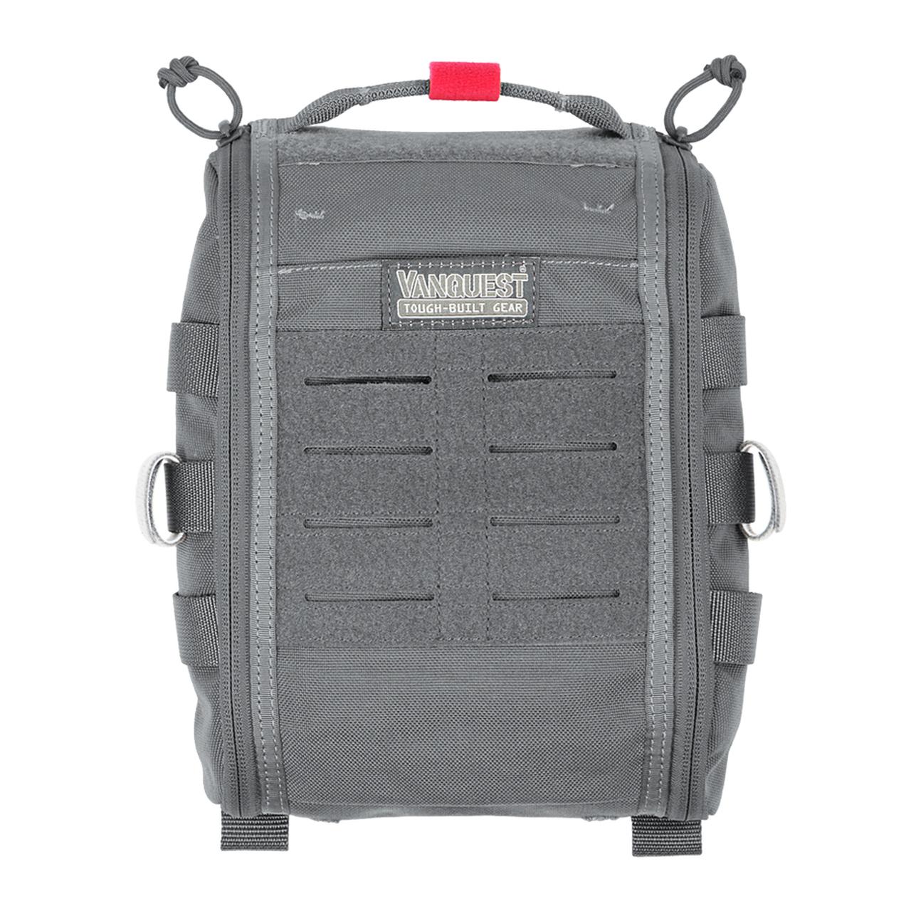 Pouch VANQUEST FATPack 7X10 (Gen-2) – Wolf Grey