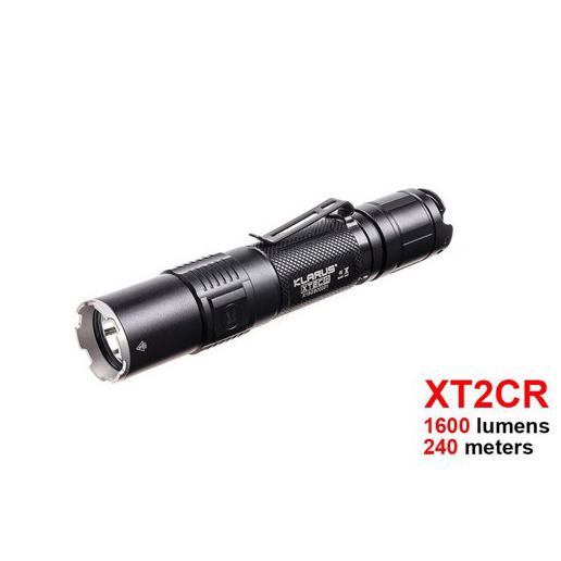 Đèn Pin Klarus XT2CR