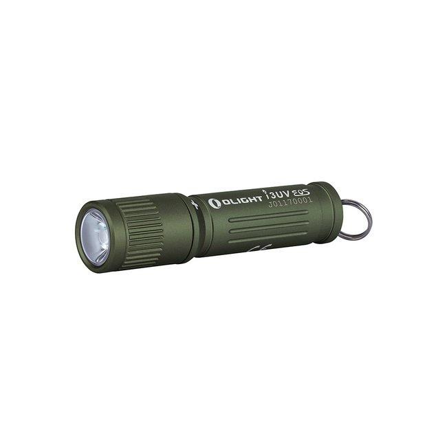 Đèn Pin Olight I3UV(395nm)
