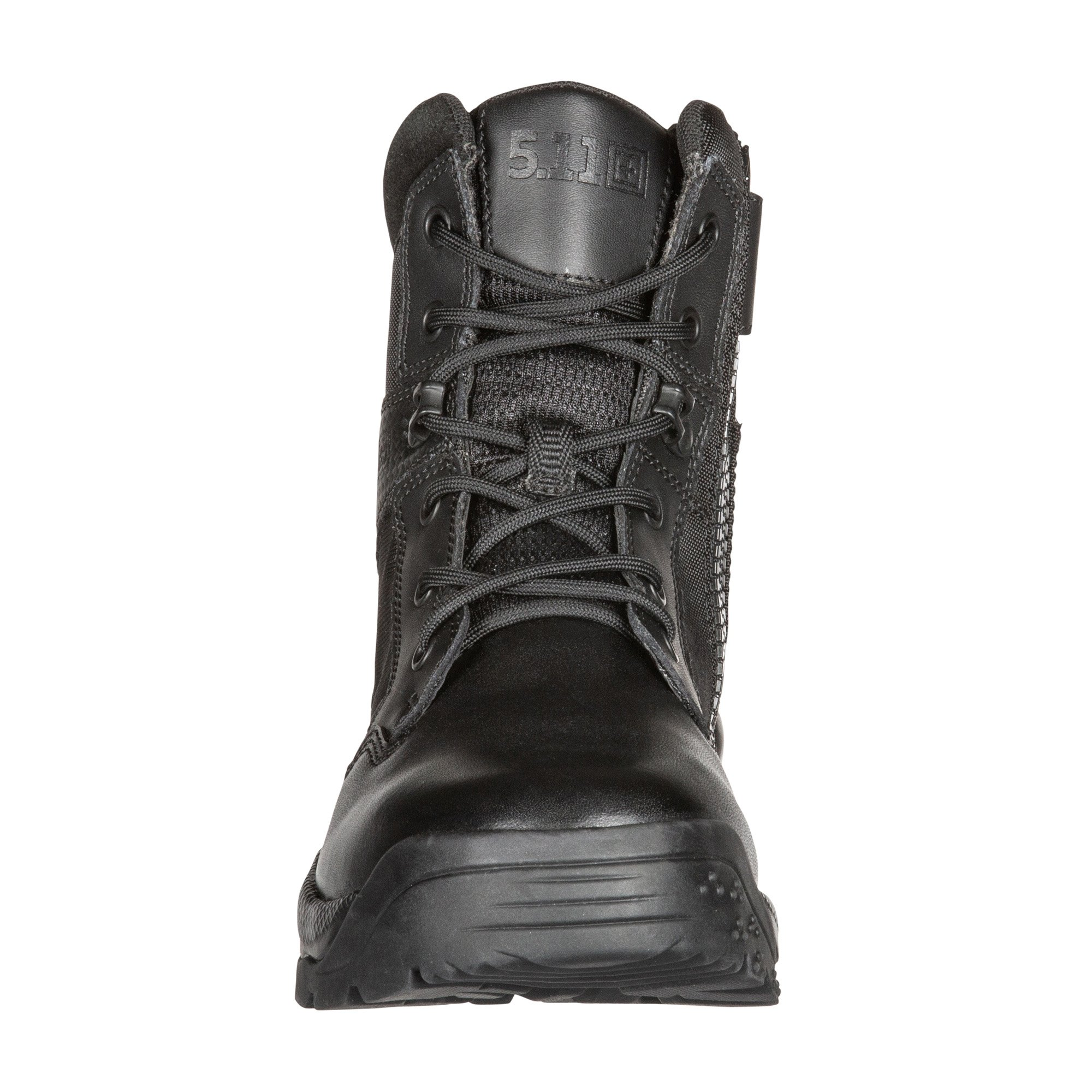 A.T.A.C.® 2.0 6″ SIDE ZIP – Black