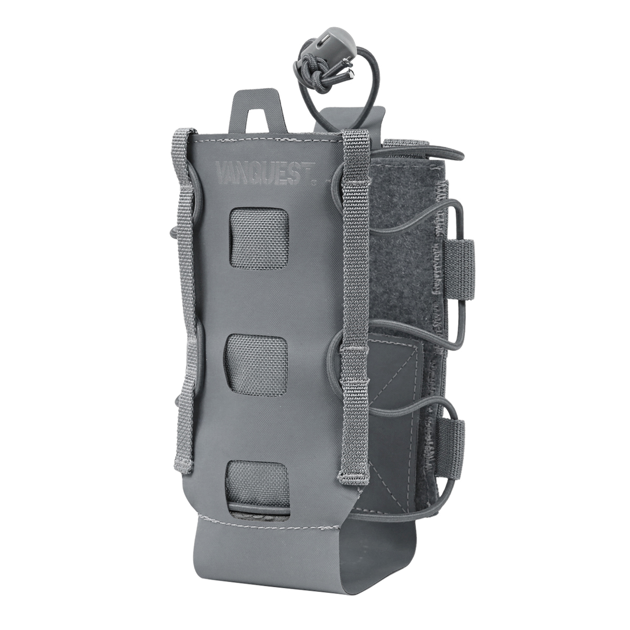 Pouch VANQUEST HYDRA Water Bottle Holder – Wolf Grey
