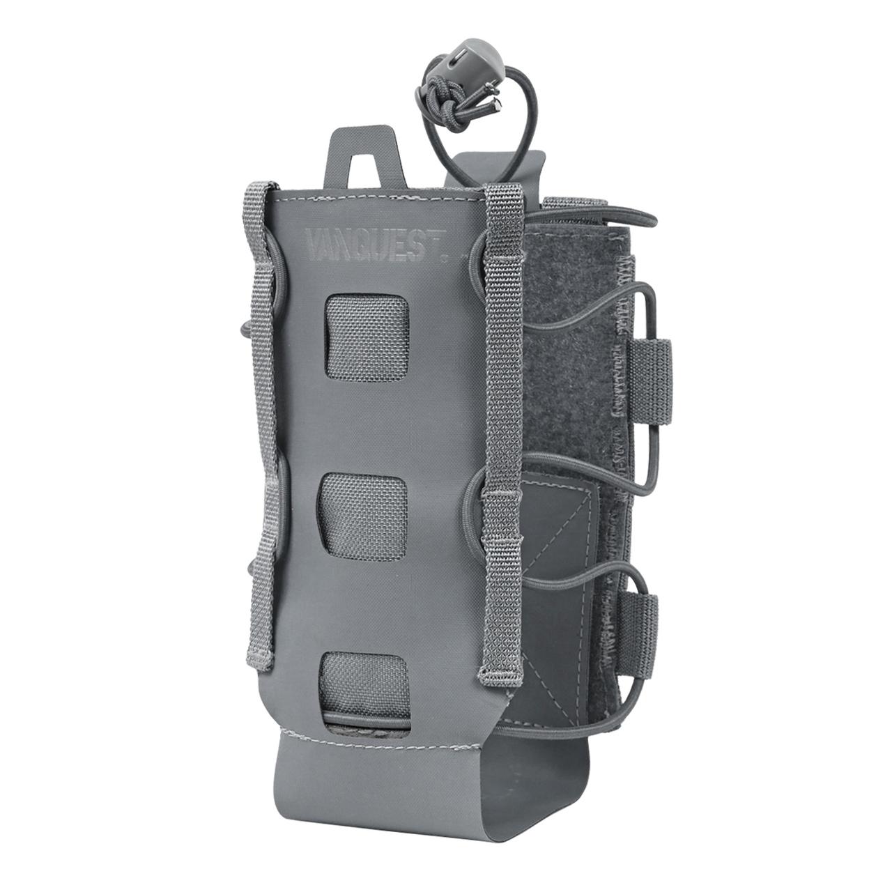Pouch VANQUEST HYDRA Water Bottle Holder – Wolf Grey