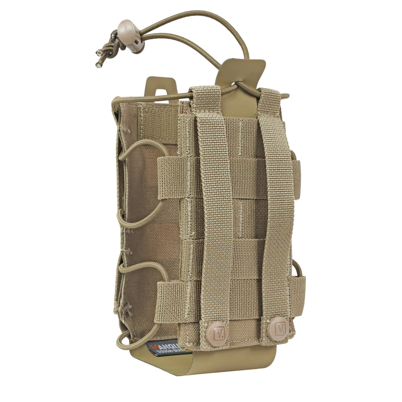 Pouch VANQUEST HYDRA Water Bottle Holder – Coyote Tan
