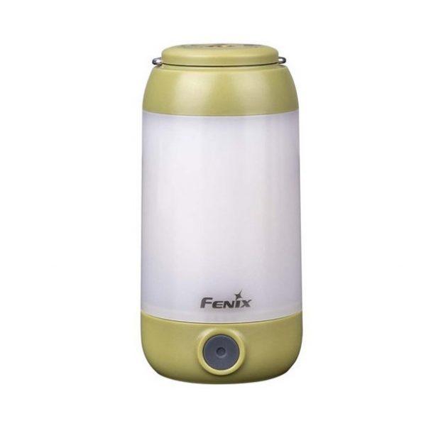 Đèn Pin FENIX – CL26R GREEN – 400 LUMENS (MÀU XANH)